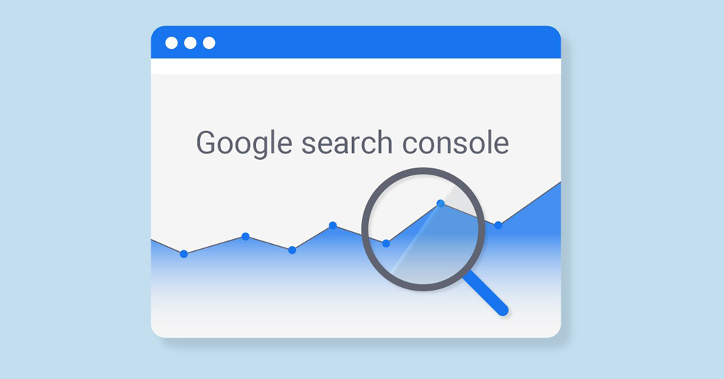 how to add website to google search console